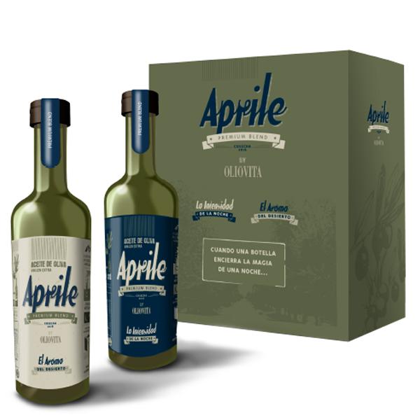 Aprile Premium Blend