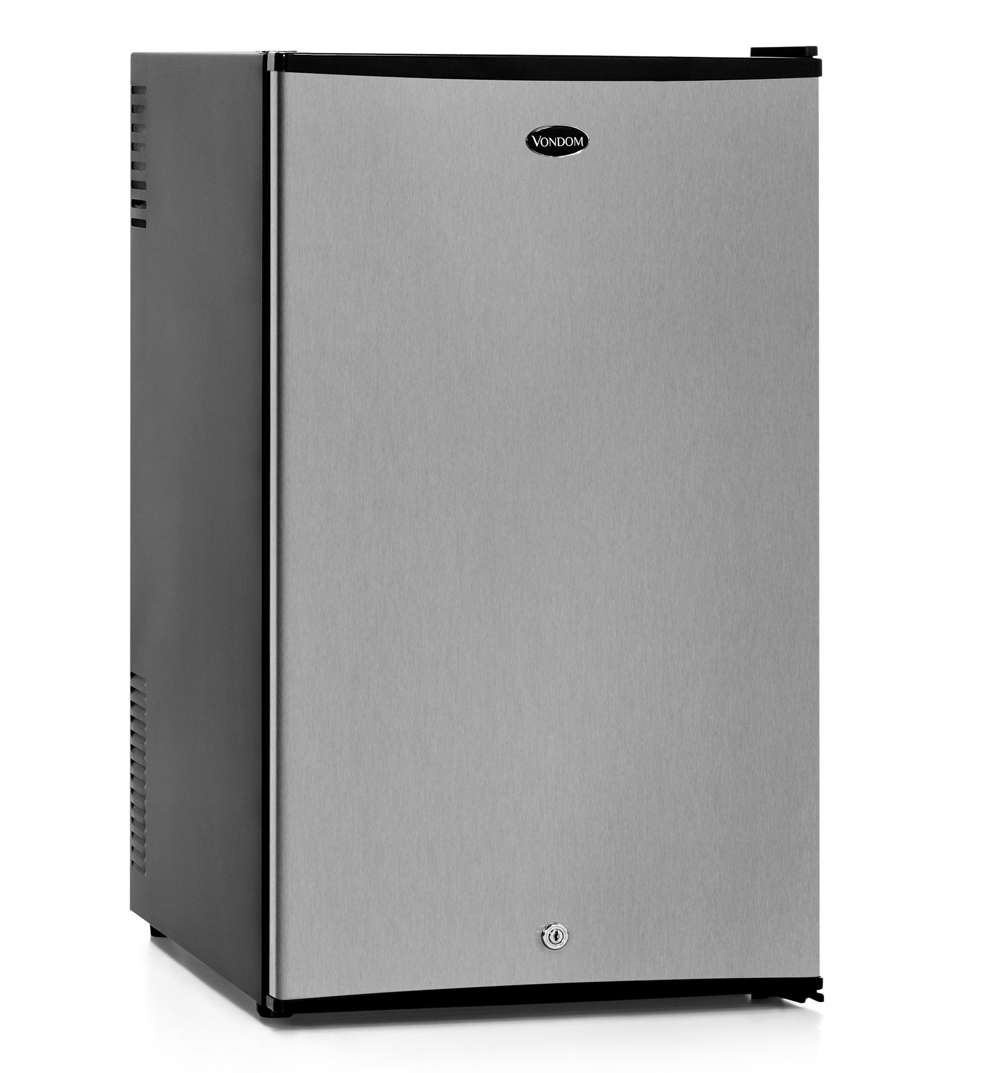 Refrigerador Vondom 70 litros Acero RFG120