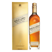 Johnnie Walker Gold Reserve 750 ml