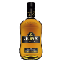 Whisky Jura Single Malt 10 años 700ml