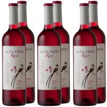 Alta Vista Rosé Malbec