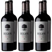 Begani Special Blend 2012
