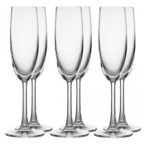 Juego de Copas Champagne Volf 160 Ml