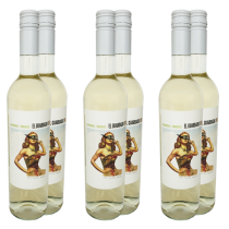 El Guardado Chic Chardonnay Torrontés