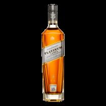 Johnnie Walker Platinum 750 ml