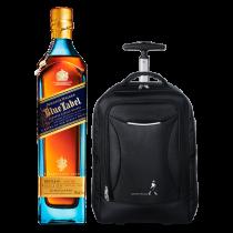 Johnnie Walker Blue Label + Mochila Carry On de regalo!