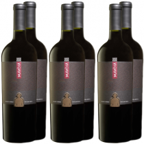 Mantra Malbec Roble 2010