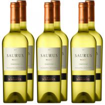 Saurus Select Chardonnay 2015