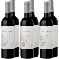 Valle Las Nencias Family Selection Malbec 2011