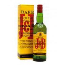 J&B Rare 750 ml