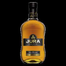 Whisky Jura Single Malt 10 años 700ml