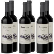 Zuccardi Serie A Malbec 2014