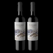 Zuccardi El Cruce de los Andes