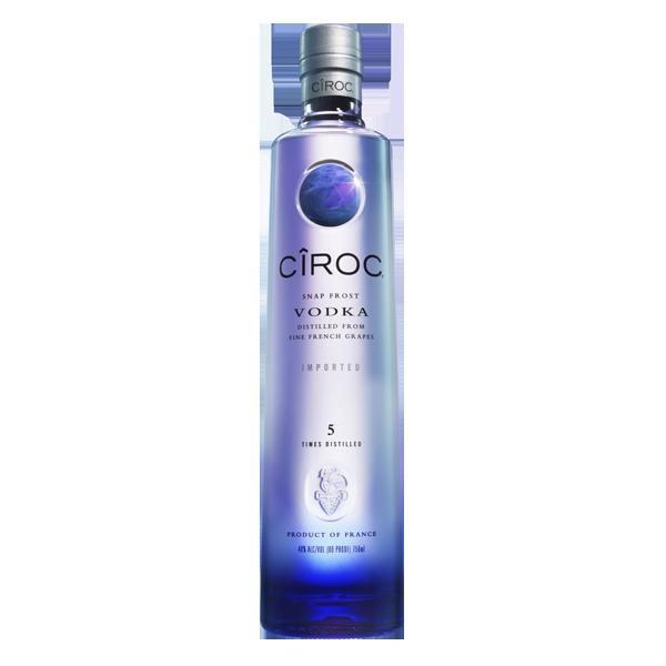 Ciroc Vodka 750 ML