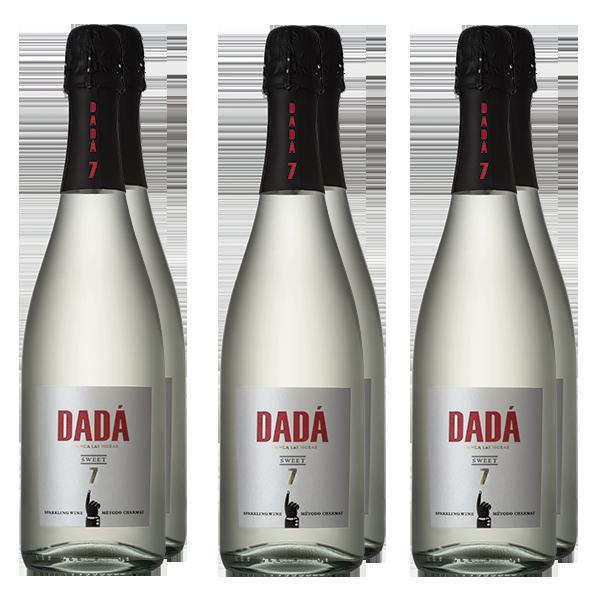Dadá N7 Espumante Sweet