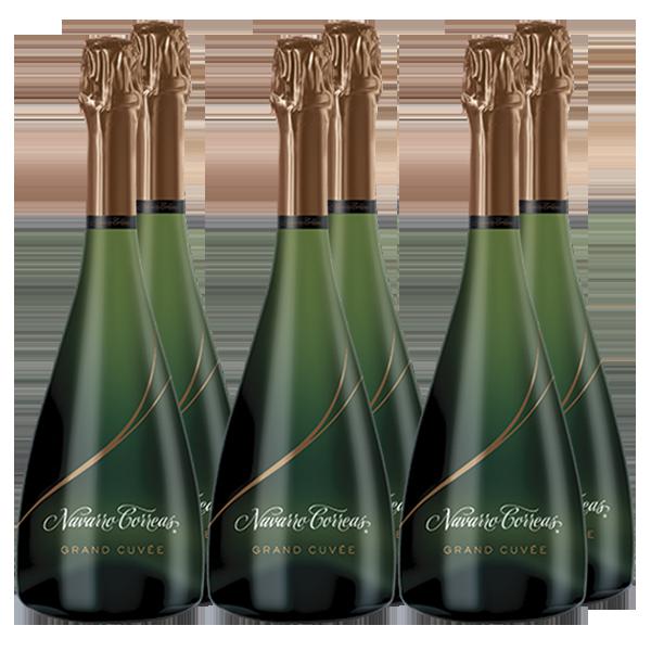Navarro Correas Grand Cuvée