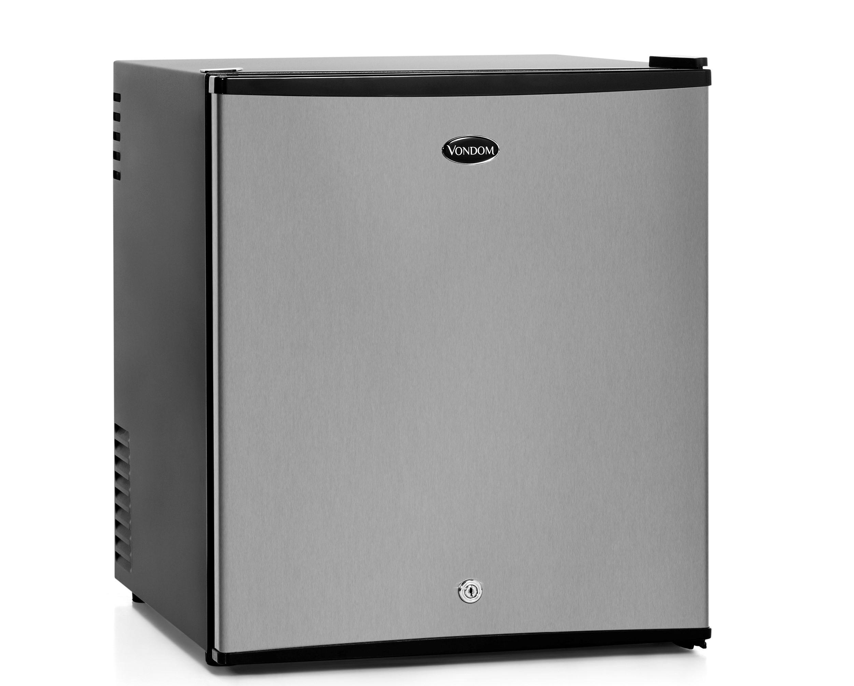 Refrigerador Vondom 48 litros Acero RFG40A