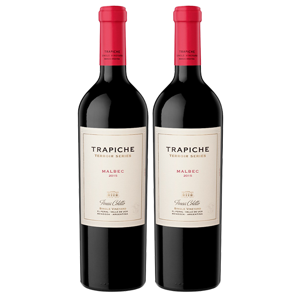 Trapiche Terroir Series Finca Coletto 2015