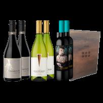 La hora de los vinos gastronómicos + BAÚL DE REGALO!
