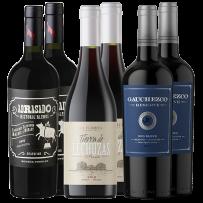 Descubriendo vinos originales