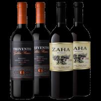 Trivento Black Series - Zaha Cabernet Sauvignon