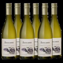 Zuccardi Serie A Chardonnay Viognier 2020
