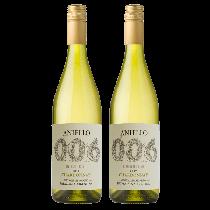006 Aniello Riverside Estate Chardonnay