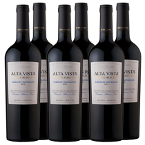 Alta Vista Terroir Selection Cabernet Sauvignon 2016