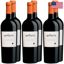 Estados Unidos - Artezin Zinfandel 2011