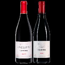 Degustación Vinos Franceses Cahors