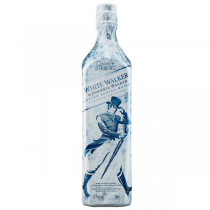 White Walker by Johnnie Walker - Edición Limitada