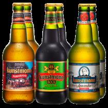 Degustación de cerveza Kunstmann