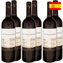 España - La Vicalanda Reserva 2009