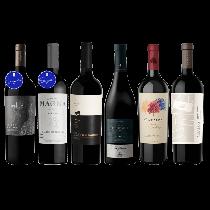 Los vinos más votados 2018