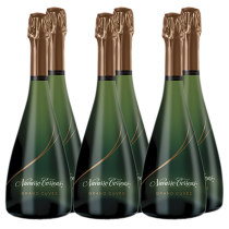 Navarro Correas Grand Cuvée
