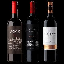 Chakana, Trivento y Don David