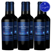 Doña Paula Estate Blue Edition Velvet Blend 2016