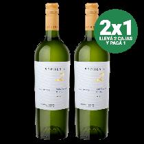 Sophenia 2 Chardonnay Sauvignon Blanc