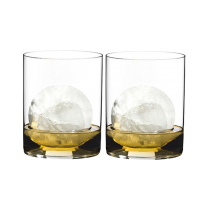 Set x 2 vasos RIEDEL O whisky