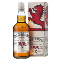 Whisky Whyte & Mackay 13 años 700 ml