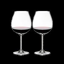 Set x 2 copas RIEDEL Wine Pinot Nebbiolo