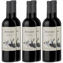 Zuccardi Serie A Bonarda 2014