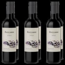 Zuccardi Serie A Syrah