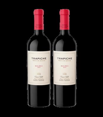Trapiche Terroir Series Finca Coletto 2015