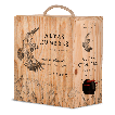 Altas Cumbres Malbec - Bag in Box 3L