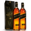 Johnnie Walker Black Label 750 ml x 2 botellas